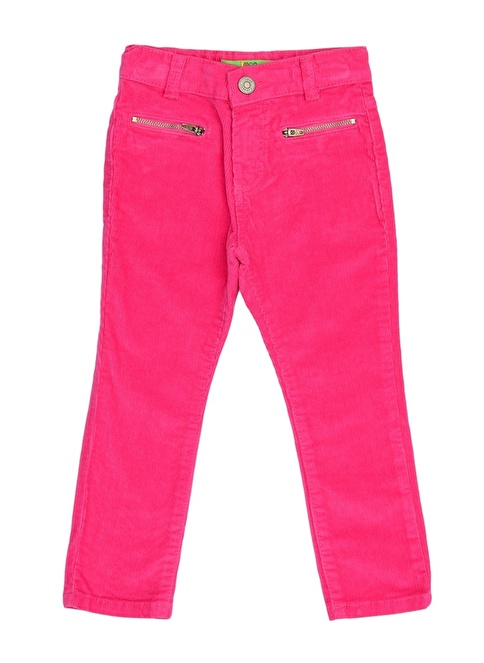 Limon Company Pantolon Fuşya